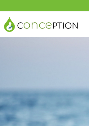 ConcePTION logotyp